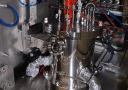酸化亜鉛薄膜高速蛍光体